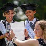 Lings Graduation 2021